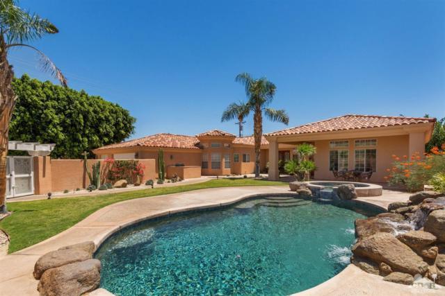 51380 Calle Tamazula, La Quinta, CA 92253 (MLS #218017650) :: The John Jay Group - Bennion Deville Homes