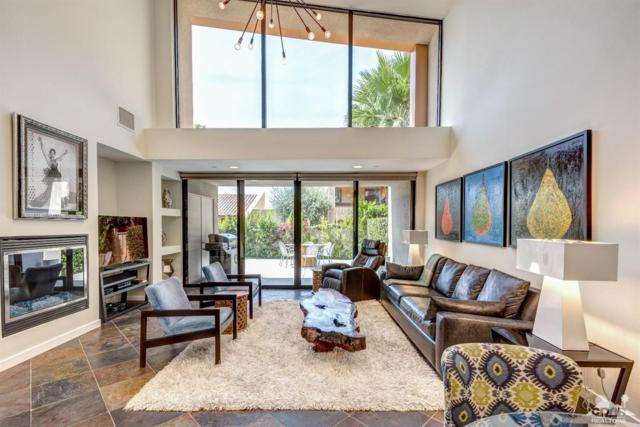439 N Avenida Caballeros, Palm Springs, CA 92262 (MLS #218017722) :: Brad Schmett Real Estate Group