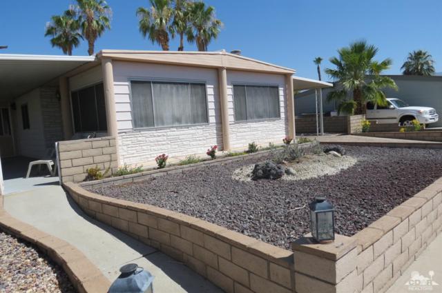 38960 Desert Greens Drive W, Palm Desert, CA 92260 (MLS #218017744) :: Hacienda Group Inc