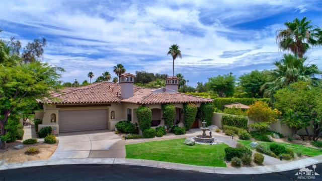 1112 Village Court, Palm Springs, CA 92262 (MLS #218017960) :: Brad Schmett Real Estate Group