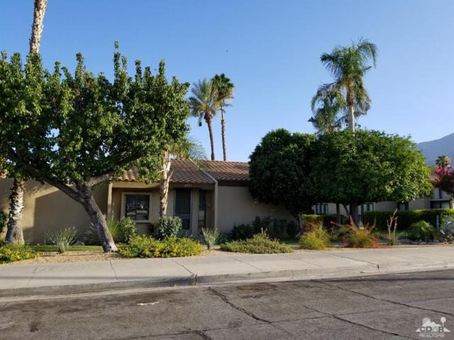 1777 E Ramon Road #1, Palm Springs, CA 92264 (MLS #218017978) :: Brad Schmett Real Estate Group