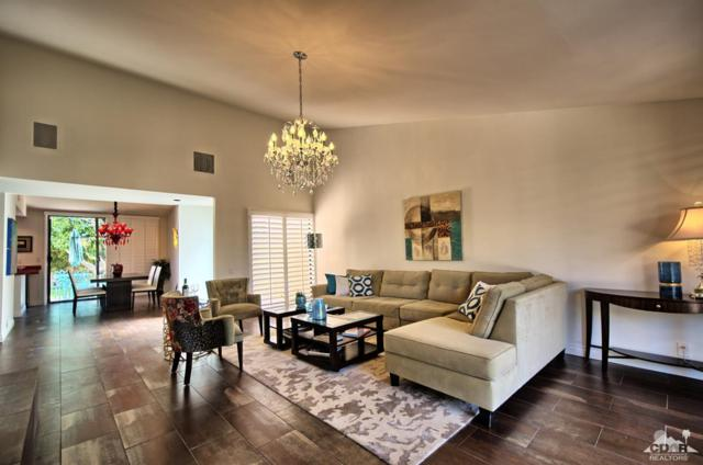 397 W Dominguez Road, Palm Springs, CA 92262 (MLS #218018834) :: The John Jay Group - Bennion Deville Homes