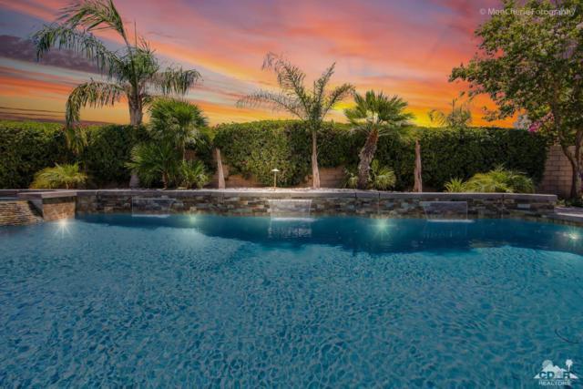 117 Calle De Las Rosas, Rancho Mirage, CA 92270 (MLS #218018880) :: Team Wasserman