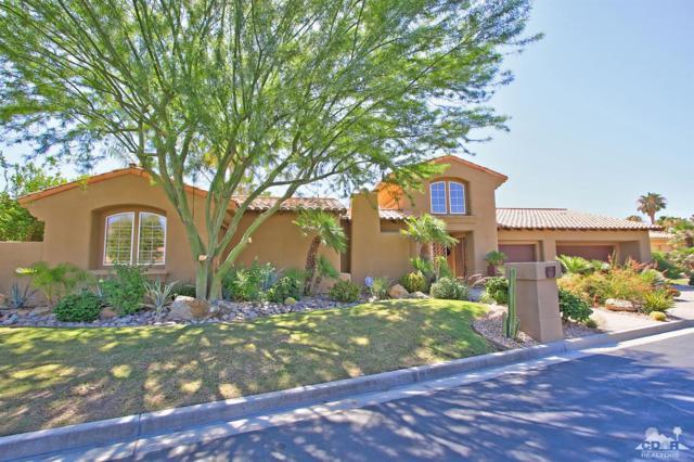 57328 Interlachen, La Quinta, CA 92253 (MLS #218018926) :: The John Jay Group - Bennion Deville Homes