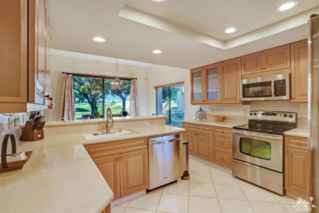 54338 Oak Tree A121, La Quinta, CA 92253 (MLS #218018978) :: The John Jay Group - Bennion Deville Homes
