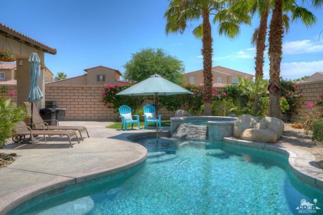 82951 Port Wine Lane, Indio, CA 92203 (MLS #218019430) :: Brad Schmett Real Estate Group