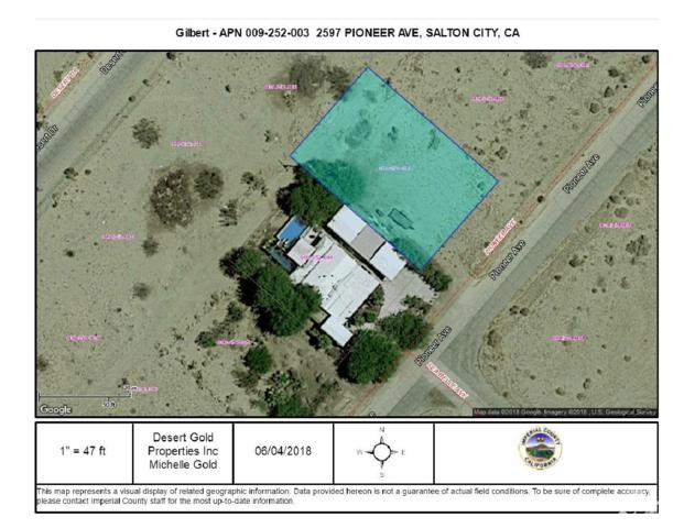 2597 Pioneer Avenue, Thermal, CA 92274 (MLS #218019554) :: Deirdre Coit and Associates