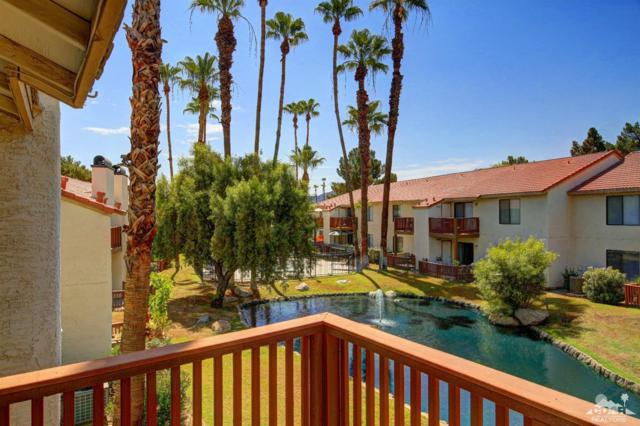 43376 Cook St. #108, Palm Desert, CA 92211 (MLS #218019600) :: The John Jay Group - Bennion Deville Homes