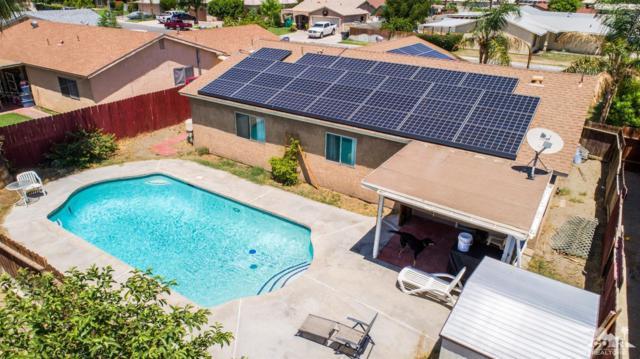 82855 Via Palermo, Indio, CA 92201 (MLS #218019616) :: Brad Schmett Real Estate Group