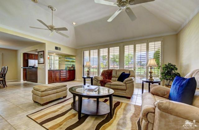 37 Majorca Drive, Rancho Mirage, CA 92270 (MLS #218019630) :: Brad Schmett Real Estate Group