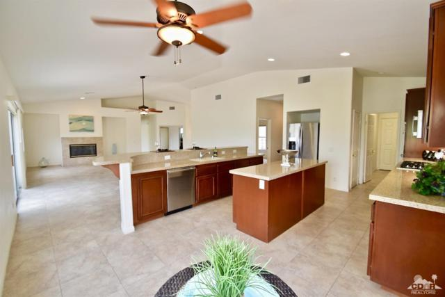 45259 Crystal Springs Drive, Indio, CA 92201 (MLS #218019764) :: The John Jay Group - Bennion Deville Homes