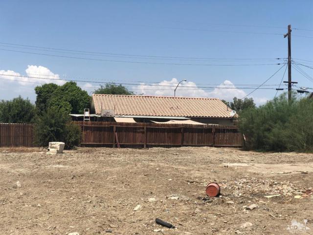 0 Calle Camacho, Coachella, CA 92236 (MLS #218020030) :: Brad Schmett Real Estate Group