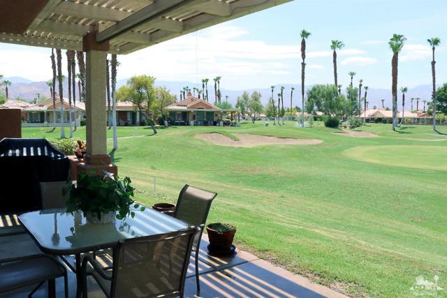 42619 Saladin Drive, Palm Desert, CA 92211 (MLS #218020054) :: The John Jay Group - Bennion Deville Homes