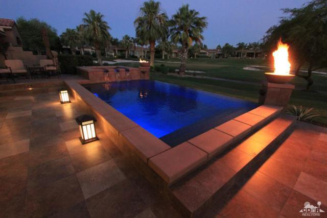 921 Mission Creek Drive, Palm Desert, CA 92211 (MLS #218020186) :: The John Jay Group - Bennion Deville Homes
