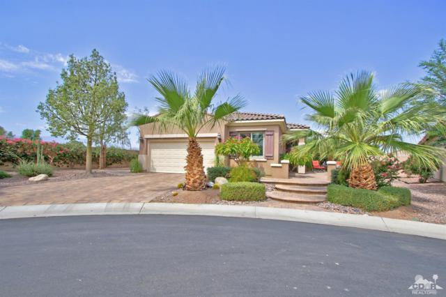 39935 Corte Velado, Indio, CA 92203 (MLS #218020488) :: The Jelmberg Team