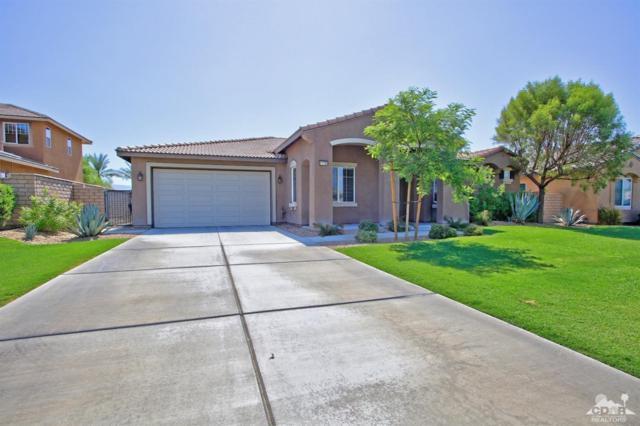 41130 Lighthall Court, Indio, CA 92203 (MLS #218020622) :: Brad Schmett Real Estate Group