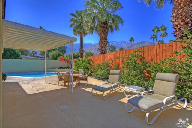 1523 Rojo Circle, Palm Springs, CA 92264 (MLS #218020674) :: Team Wasserman