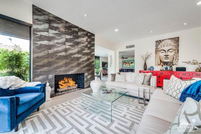 118 Yale Drive, Rancho Mirage, CA 92270 (MLS #218020766) :: Brad Schmett Real Estate Group