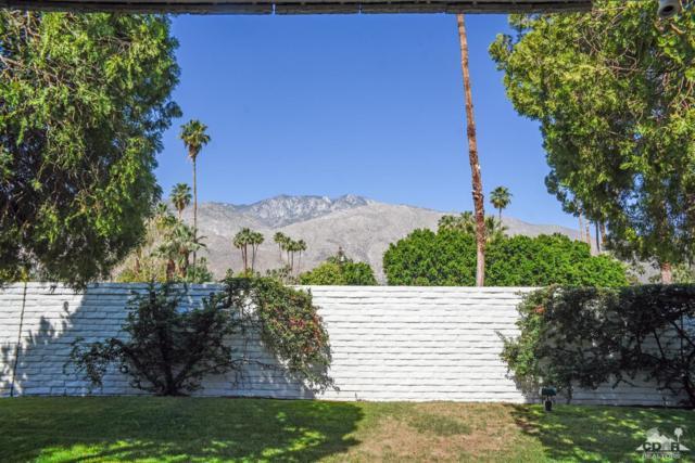 1729 Grand Bahama Drive E, Palm Springs, CA 92264 (MLS #218020770) :: The John Jay Group - Bennion Deville Homes
