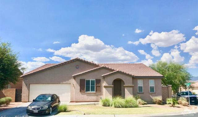83798 Novilla Drive, Indio, CA 92203 (MLS #218020774) :: Brad Schmett Real Estate Group