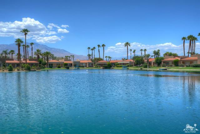 90 Lake Shore Drive, Rancho Mirage, CA 92270 (MLS #218020822) :: The Jelmberg Team