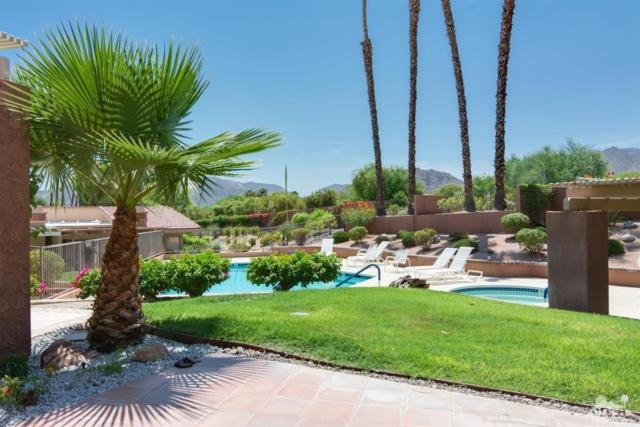 48972 Canyon Crest Lane, Palm Desert, CA 92260 (MLS #218021088) :: Deirdre Coit and Associates