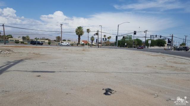 0 Jackson, Indio, CA 92201 (MLS #218021196) :: Brad Schmett Real Estate Group