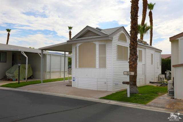 84136 Avenue 44 #115, Indio, CA 92203 (MLS #218021240) :: The John Jay Group - Bennion Deville Homes
