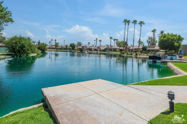 131 Lake Shore Drive, Rancho Mirage, CA 92270 (MLS #218021342) :: The John Jay Group - Bennion Deville Homes