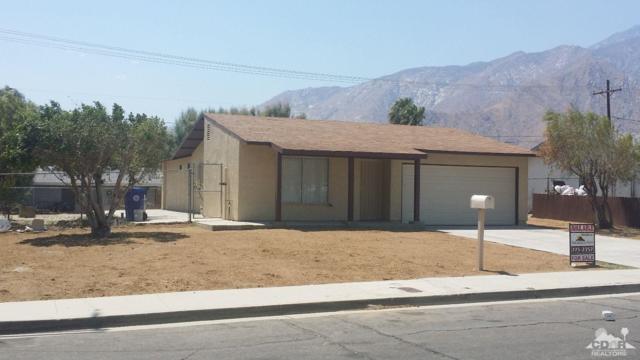 485 W Tramview Road, Palm Springs, CA 92262 (MLS #218021760) :: Brad Schmett Real Estate Group