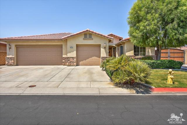 83720 Waterford Lane, Indio, CA 92203 (MLS #218022054) :: Brad Schmett Real Estate Group