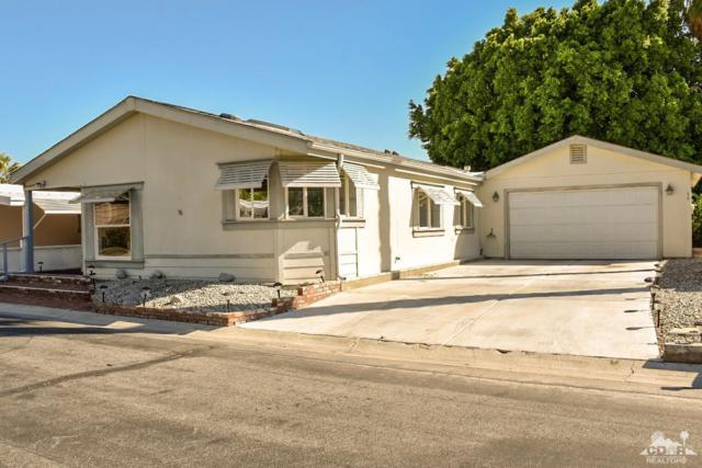 58 N Paseo Laredo N., Cathedral City, CA 92234 (MLS #218022292) :: Deirdre Coit and Associates