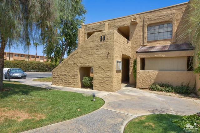5300 E Waverly Drive H3, Palm Springs, CA 92264 (MLS #218022598) :: Brad Schmett Real Estate Group