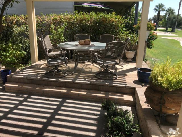 73450 Country Club Drive #294, Palm Desert, CA 92260 (MLS #218022840) :: Deirdre Coit and Associates