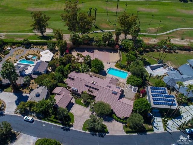 15 Clancy Lane S, Rancho Mirage, CA 92270 (MLS #218022866) :: Brad Schmett Real Estate Group