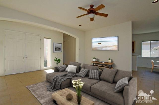 29 Champagne Circle, Rancho Mirage, CA 92270 (MLS #218023024) :: Team Wasserman