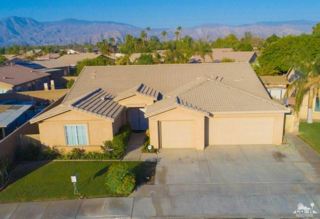 83091 Antigua Drive, Indio, CA 92201 (MLS #218023272) :: Brad Schmett Real Estate Group