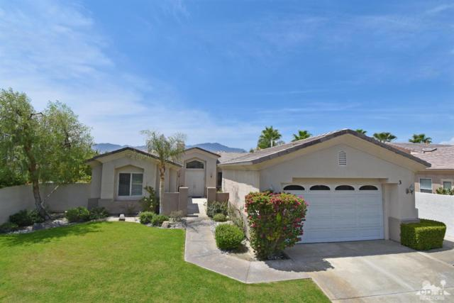 3 Monet Court, Rancho Mirage, CA 92270 (MLS #218023296) :: Team Wasserman