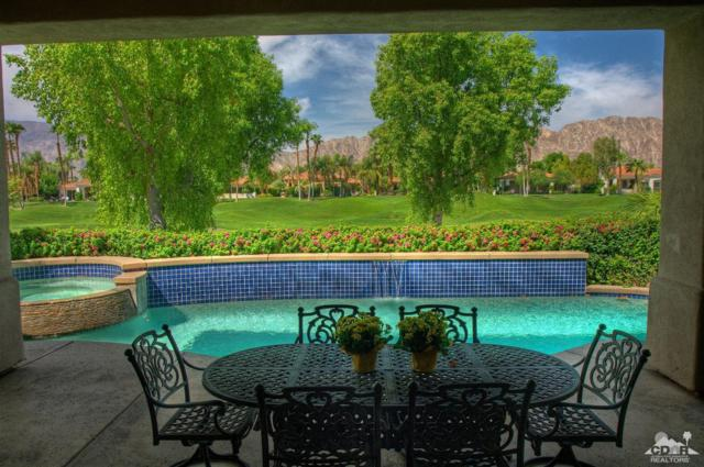 56055 Winged Foot, La Quinta, CA 92253 (MLS #218023390) :: Deirdre Coit and Associates