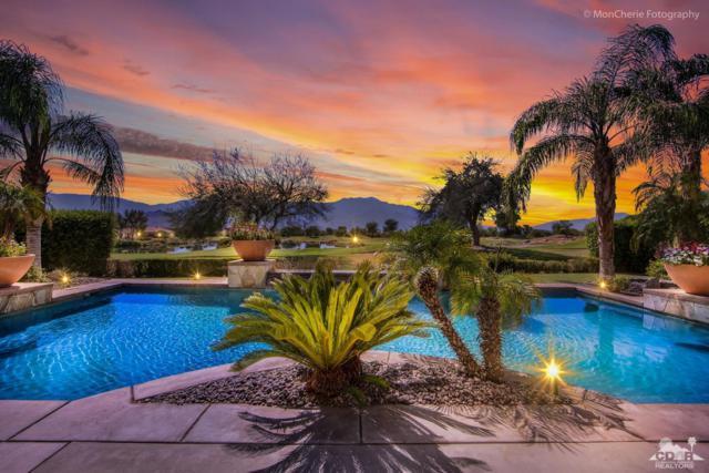 5 Via Bella, Rancho Mirage, CA 92270 (MLS #218023426) :: Brad Schmett Real Estate Group