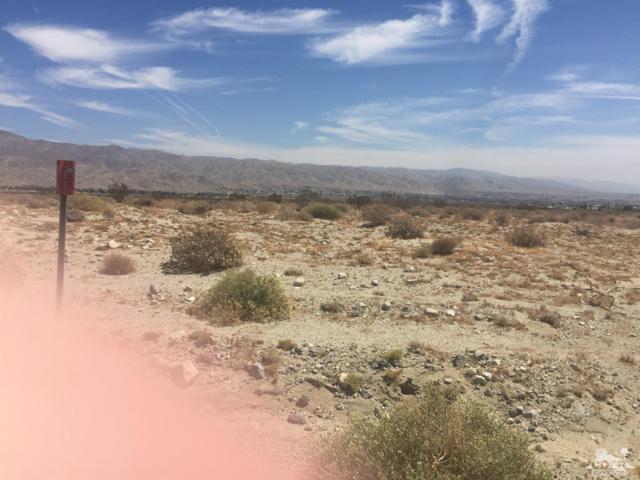 0 Karen Avenue, Desert Hot Springs, CA 92240 (MLS #218023526) :: Team Wasserman
