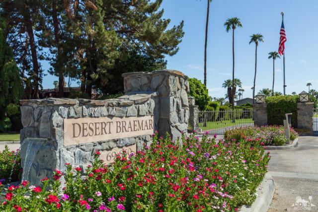 69850 Highway 111 #48, Rancho Mirage, CA 92270 (MLS #218023676) :: Brad Schmett Real Estate Group