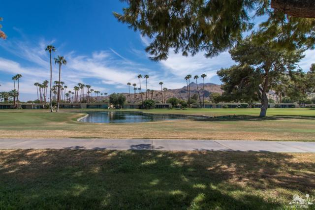 44 Lakeview, Palm Springs, CA 92264 (MLS #218023722) :: The Jelmberg Team