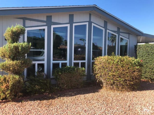 73450 Country Club Drive #72, Palm Desert, CA 92260 (MLS #218023746) :: Brad Schmett Real Estate Group
