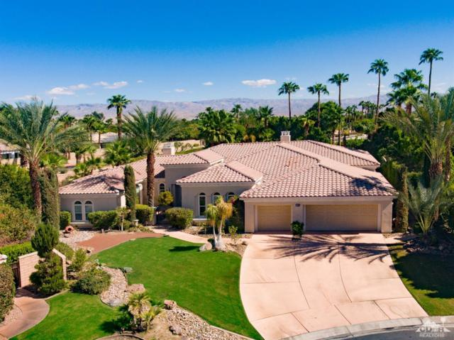 46 E Toscana Way E, Rancho Mirage, CA 92270 (MLS #218023770) :: Brad Schmett Real Estate Group