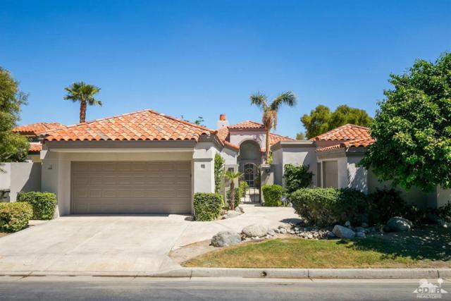 57110 Merion, La Quinta, CA 92253 (MLS #218023996) :: The John Jay Group - Bennion Deville Homes