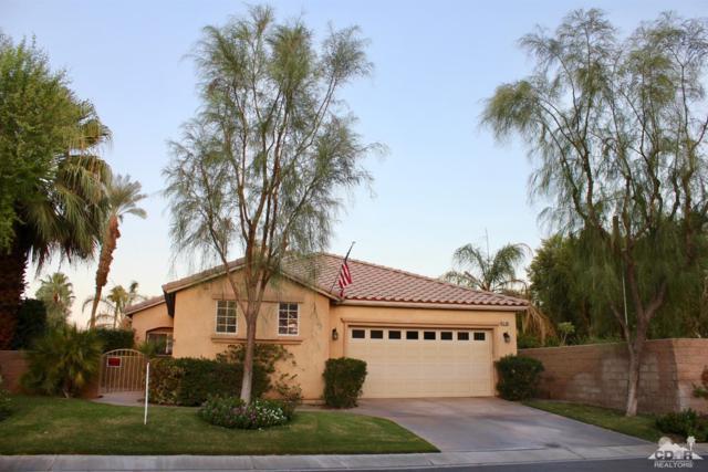 45950 Spyglass Hill Street, Indio, CA 92201 (MLS #218024080) :: Team Wasserman