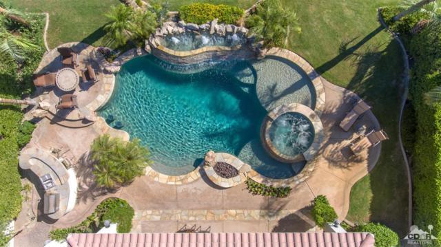 80590 Via Talavera, La Quinta, CA 92253 (MLS #218024106) :: Brad Schmett Real Estate Group