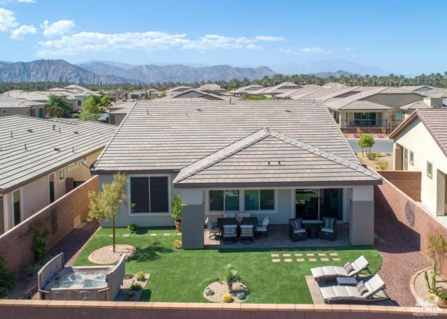 51230 N Two Palms Way, Indio, CA 92201 (MLS #218024194) :: Brad Schmett Real Estate Group
