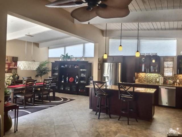 321 E Desert Willow Circle, Palm Springs, CA 92262 (MLS #218024202) :: Brad Schmett Real Estate Group